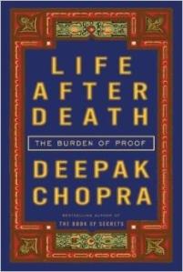 Life After Death Deepak Chopra Cover